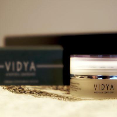 Vidya - Pelli Delicate e Sensibili