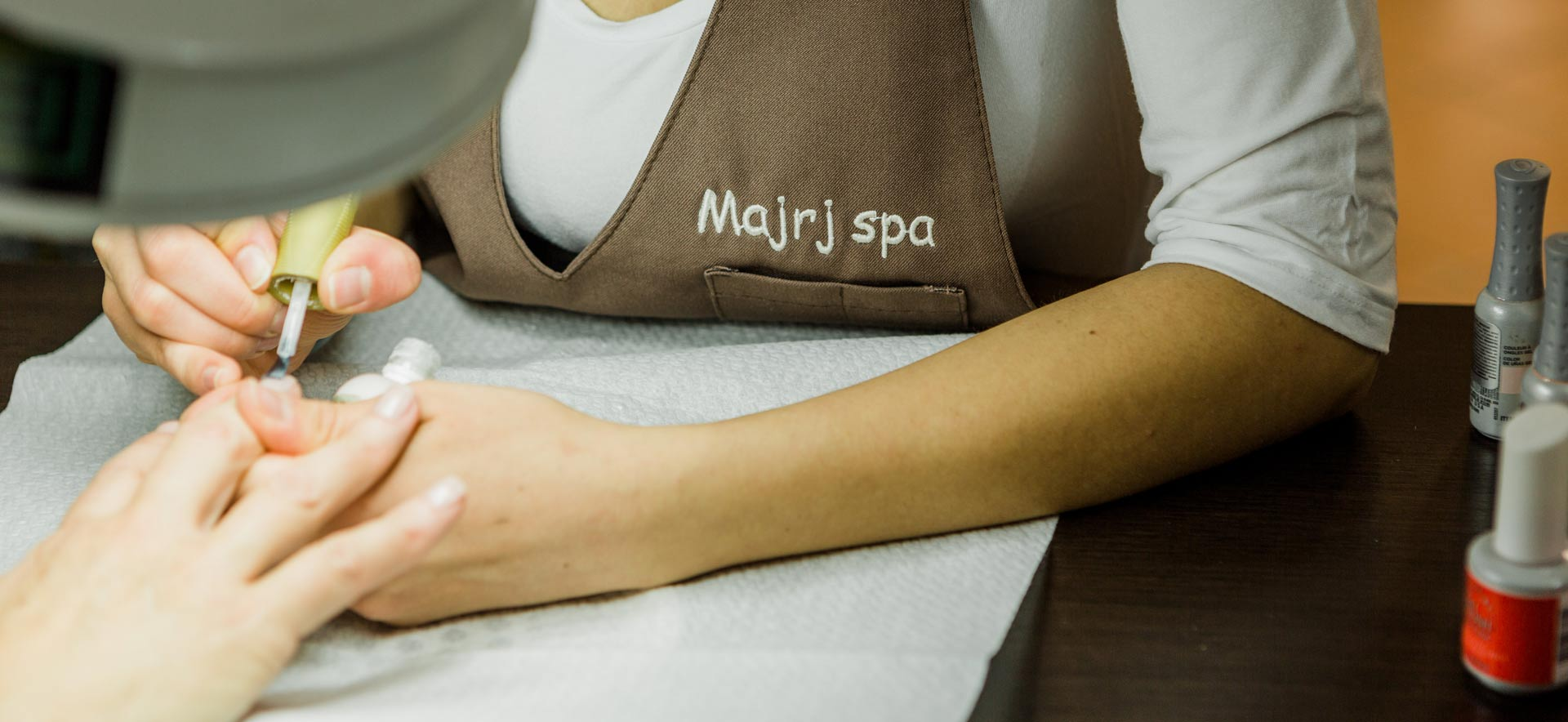 Majrj Beauty Spa - Chi Siamo