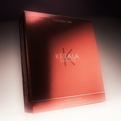 Kerala Total Body Care